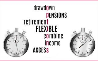 Flexi Access Drawdown Pension