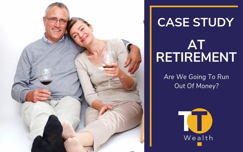 At Retirement Case Study