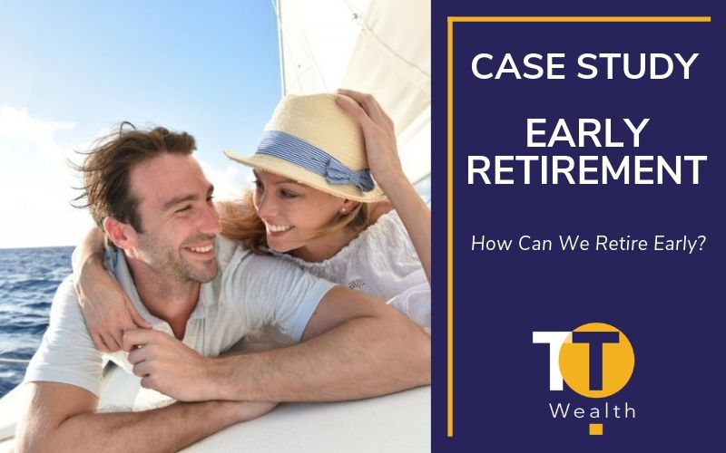 Case Study - Early Retirement