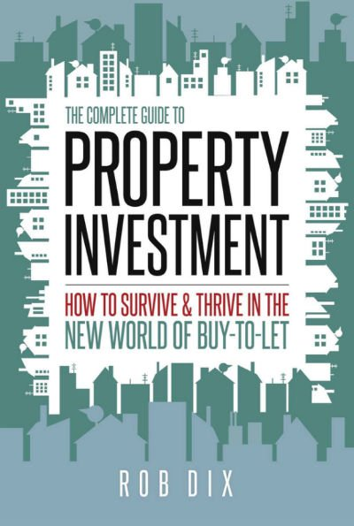 Property Investment Book Cover