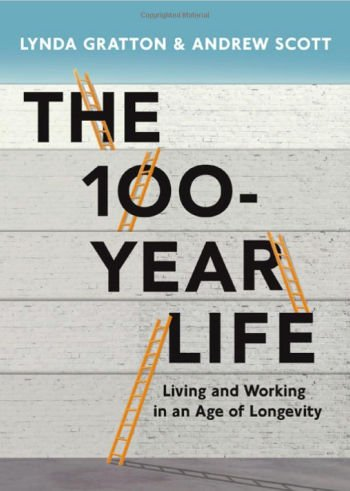 The 100 Year Life - Personal Finance Book