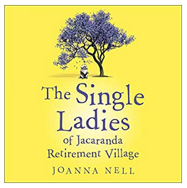 The Single Ladies of Jacaranda Book Cover