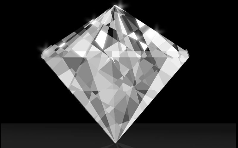 Wealth Management Diamonds