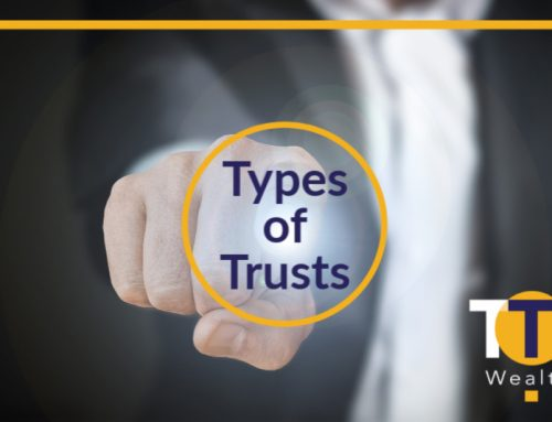 Types of Trusts – How To Give Away Your Wealth And Keep Some Control