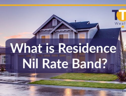 Residence Nil Rate Band – What is it?