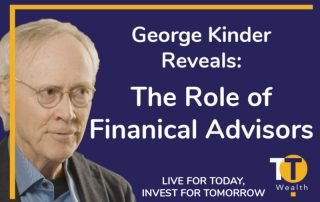 Role Of Financial Advisors