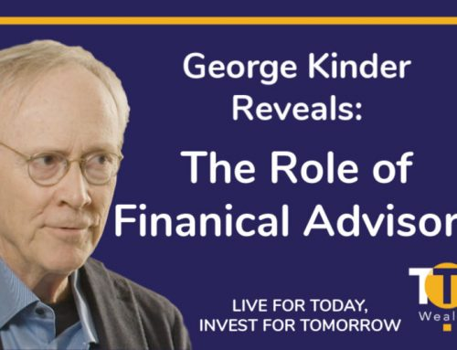 The Role Of Financial Advisors