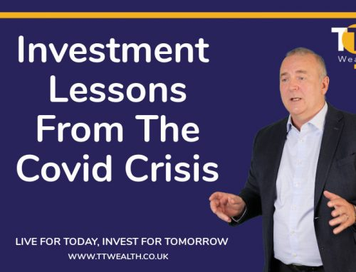 Investment Lessons From The COVID Crisis