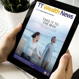 TT Wealth September Newsletter