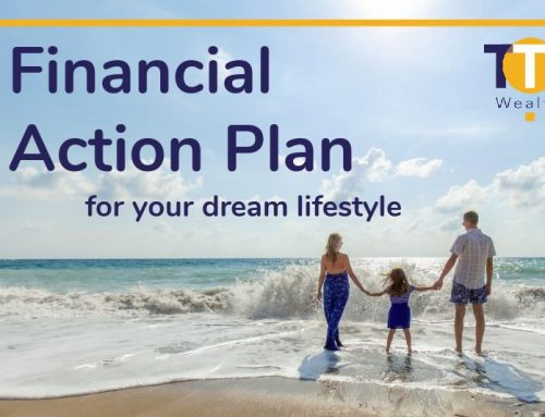 Financial Action Plan For Your Dream Lifestyle