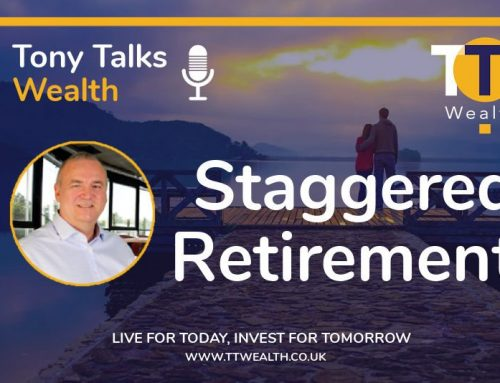 Staggered Retirement